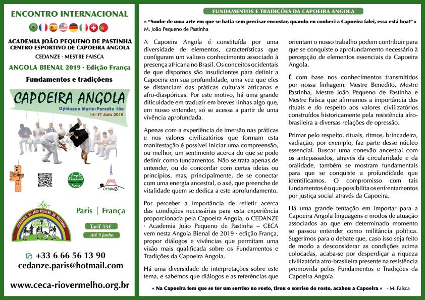 Angola Bienal 2019 · PT