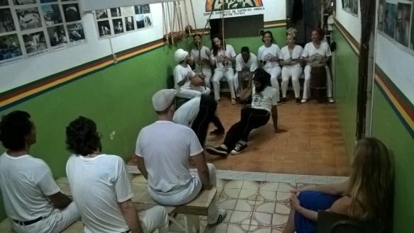 CECA · Rio Vermelho Salvador BA