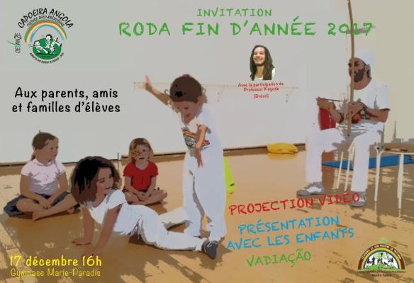 3e edition - Chora Menino